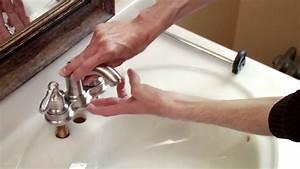 How To Install A Moen Centerset Faucet