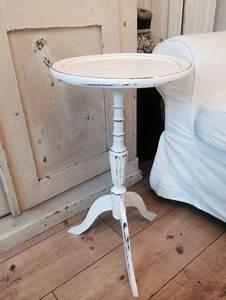 Beistelltisch Weiß Vintage : beistelltisch shabby wei com forafrica ~ Yasmunasinghe.com Haus und Dekorationen