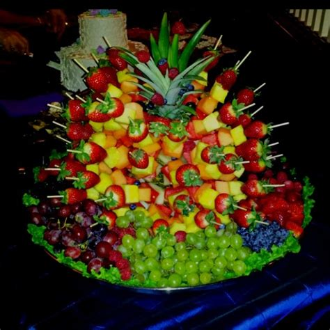 fruit ideas the gallery for gt vegetable salad decoration ideas
