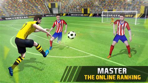 soccer star  top leagues  mod apk hack sports