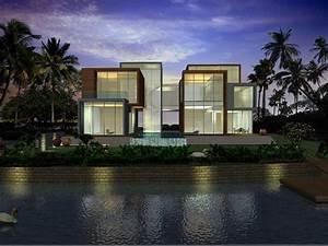 Impressive Luxury Modern Villa Ideas & Inspirations ~ aprar