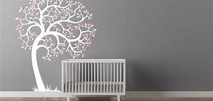 baby nursery tree wall decal With tree wall decal for nursery