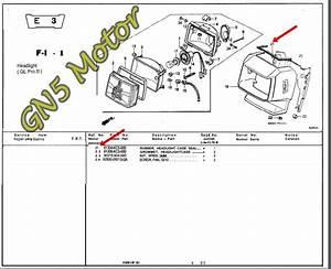 Diagram Kabel Body Gl Max Neotech