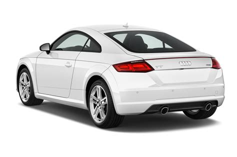 2018 Audi Tt Reviews And Rating  Motor Trend