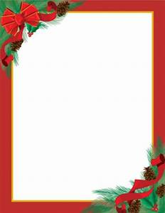 247 best bordas de natal images on pinterest christmas With christmas letter templates with photos