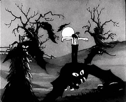 Halloween Disney Bat Bats Animation Spooky Silly