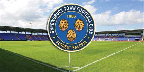 lidl development update news shrewsbury town