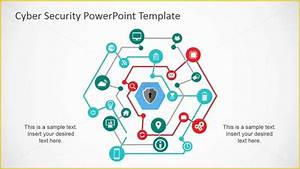 48 Cyber Security Powerpoint Template Free