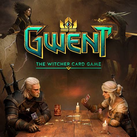 Where can i find gwent cards? Gwent: The Witcher Card Game Download Free PC + Crack - Crack2Games