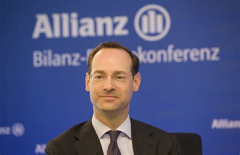 allianz si鑒e photos from the financial press conference 2010 press allianz
