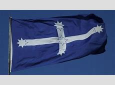 The Southern Cross has been hijacked, but that's what