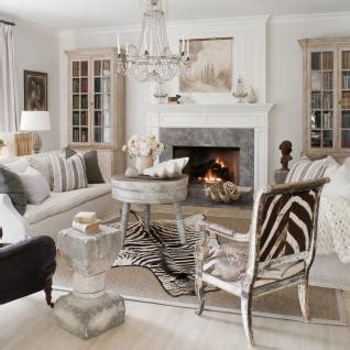 Refined Simplicity South Carolina Home by Country Magazine Traditional Home