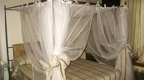 tende per letto a baldacchino tessuti per rivestimenti prodotti gani tende