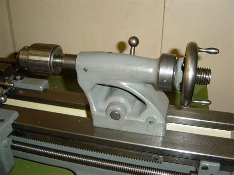 ml tailstock
