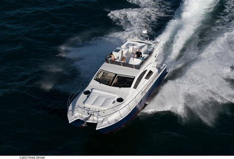 Catamaran Motor Yachts For Sale by 2017 Mares Catamaran 45 Motor Yacht For Sale