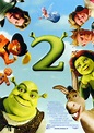 Shrek 2 (2004) - Posters — The Movie Database (TMDb)