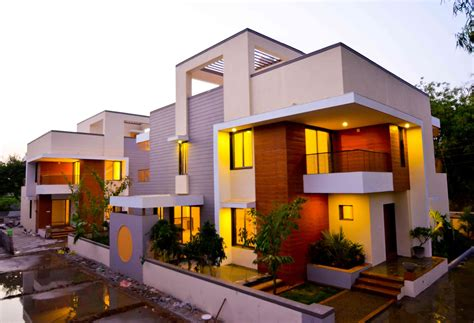 Home Design Exterior Ideas In India by Home Design Exterior Ideas In India Exterior Home Design