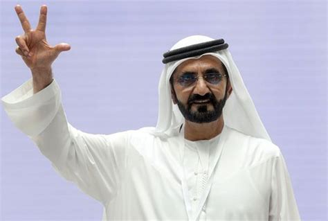 Hh Sheikh Mohammed Launches The World Happiness Council