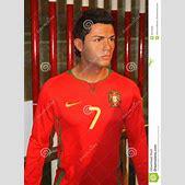 Cristiano Ronal...