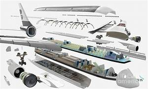 Airbus  Exploded Diagram Photograph By Nikid Design Ltd    Dorling Kindersley