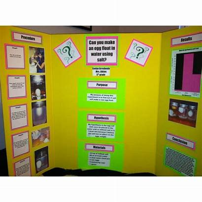 Science Fair Projects 5th Project Grade Easy