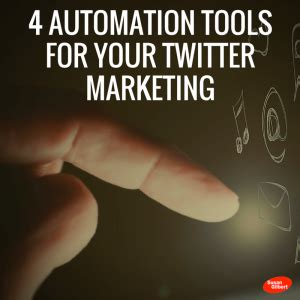 65 best images about automation tools tips on pinterest monday tips 4 automation tools for your twitter marketing