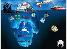 Deep Web verdades e mitos A internet oculta [ESPECIAL