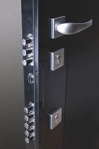 Porte Blindée Maison : comment choisir une porte blind e 1 3 s curit conseils pro ~ Premium-room.com Idées de Décoration