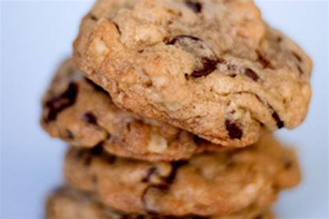 Great Chocolate Chip Cookies from David Lebovitz's Great