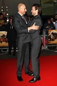 Stars at the 'John Carter' Premiere in London 2 - Zimbio
