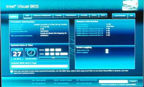 Intel Dz77ga 70k intel dz77ga 70k motherboard review techgage