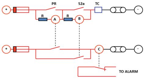 Phillip Wire Diagram by Shunt Trip Breaker Wiring Diagram Diagram