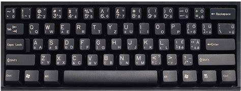 hungarian keyboard labels dsi computer keyboards