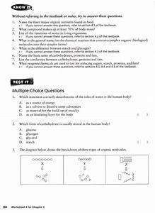Biology Matters - Workbook