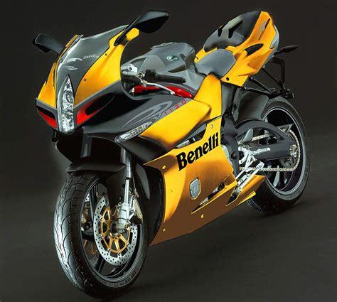 Benelli Motorcycle 3d Wallpaper