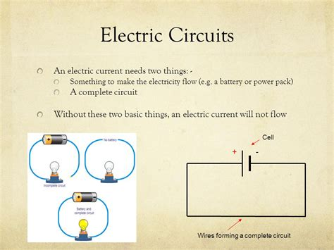 electrical circuit diagram ppt more wiring diagram