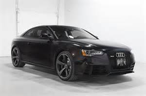 rs5 black wheels audiworld forums