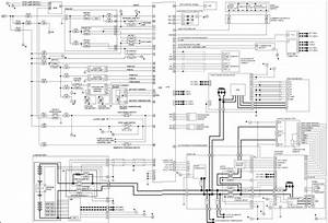 2012 Vehicle Control Module  Vcm  Wiring Diagram