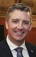 Michael Barrett (Canadian politician) - Wikipedia