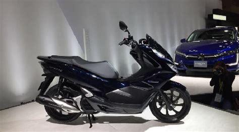 Harga Honda Pcx Diperkirakan Rp 27 Juta, Ini Kata Bos
