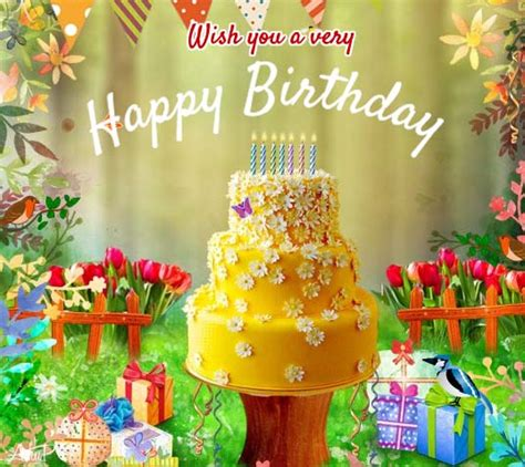 Choose the best birthday wishes to greet your near and dear ones on their special occasion. Happy Birthday Cards, Free Happy Birthday eCards, Greeting Cards   123 Greetings