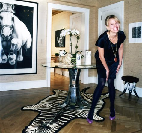 Top 5 Most Famous Female Interior Designers  Art News And