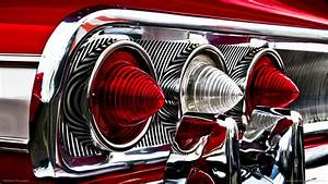 Download 1920x1080 Classic Car Classic Hot Rod Tail Light ...