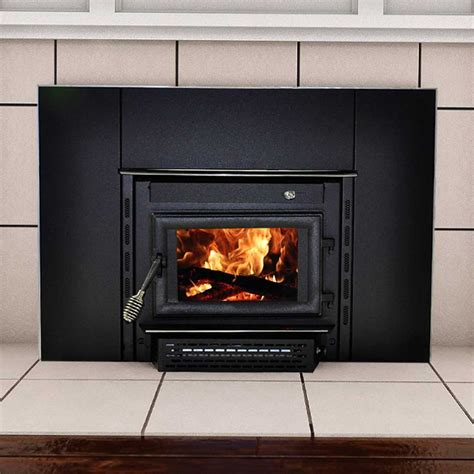 what of wood to burn in fireplace vogelzang colonial wood burning fireplace insert tr004