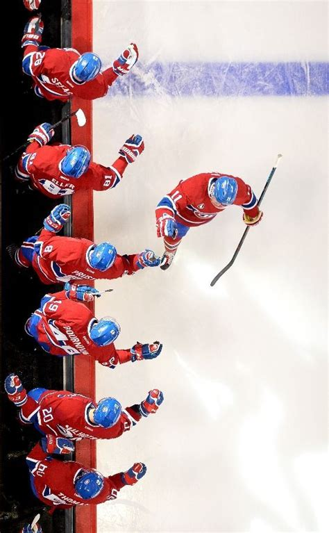 chambre canadien 25 best ideas about canadien on hockey