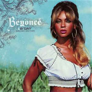 Beyoncé - B'Day (CD, Album) at Discogs