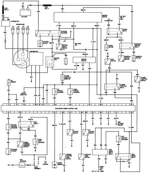 1966 Jeep Cj5 Wiring Diagram 1966 jeep cj5 wiring diagram pictures to pin on