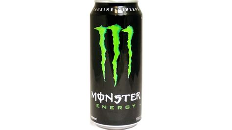 The Monster Beverage Corporation – WELCOME TO BEVERAGE ADDICT