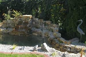 Steinmauer Mit Wasserfall : steinmauer mit wasserfall full size of wohndesign garten sitzecke mauer die besten 25 sandstein ~ Sanjose-hotels-ca.com Haus und Dekorationen