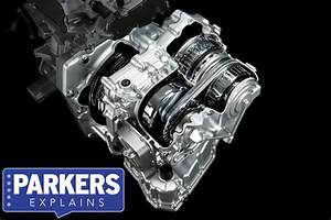 What Is A Cvt  Continuously Variable Transmission